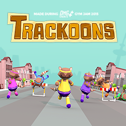 Trackoons